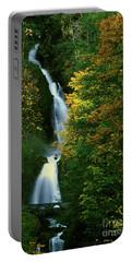 Wahkeena Falls Waterfall Portable Battery Charger