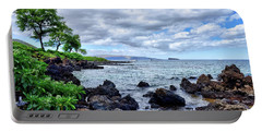 Wailea Beach Portable Battery Charger