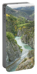 Waimakariri Gorge Portable Battery Charger