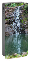 Waimea Waterfall Portable Battery Charger