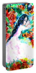 Waiting True Love Portable Battery Charger