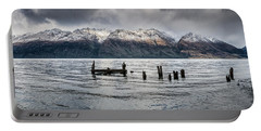 Wakatipu Revisited Portable Battery Charger