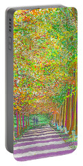 Walk In Park Cathedral Portable Battery Charger