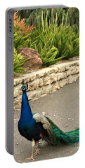 Walk The Line Portable Battery Charger