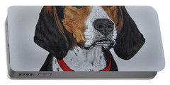Walker Coonhound - Cooper Portable Battery Charger