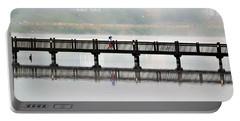 Walking Bridge Portable Battery Charger