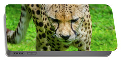 Walking Cheeta Portable Battery Charger