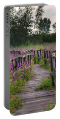Walking In Magic... Portable Battery Charger