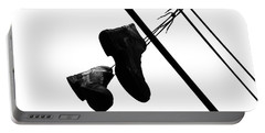 Walking On Air Portable Battery Charger