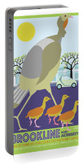 Walking Tours Portable Battery Charger