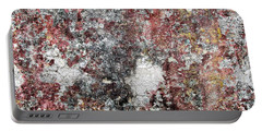 Wall Abstract 103 Portable Battery Charger