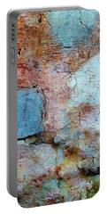 Wall Abstract 138 Portable Battery Charger