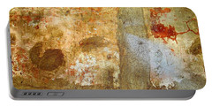 Wall Abstract 156 Portable Battery Charger