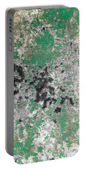 Wall Abstract 160 Portable Battery Charger
