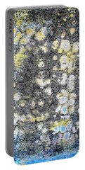 Wall Abstract 162 Portable Battery Charger