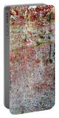 Wall Abstract 169 Portable Battery Charger