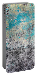 Wall Abstract 174 Portable Battery Charger