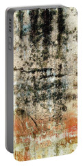 Wall Abstract 182 Portable Battery Charger
