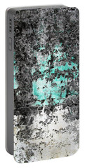 Wall Abstract 185 Portable Battery Charger