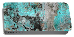 Wall Abstract 219 Portable Battery Charger