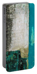 Wall Abstract 296 Portable Battery Charger