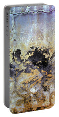 Wall Abstract 68 Portable Battery Charger