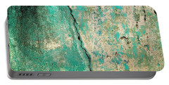 Wall Abstract 97 Portable Battery Charger