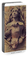 Wall Spirits 1 Portable Battery Charger