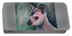 Wallaby Grazing Portable Battery Charger