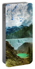Wapta Falls 3 Portable Battery Charger