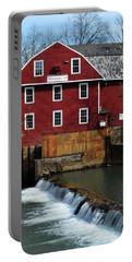 War Eagle Mill Portable Battery Charger