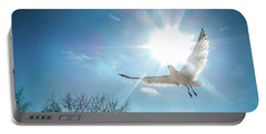Warmed Wings Portable Battery Charger