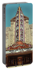 Warner Theatre, Erie, Pa Portable Battery Charger