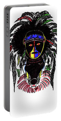 Warpaint Portable Battery Charger