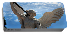 Warrior Angel Portable Battery Charger