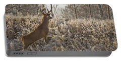 Wary Buck Portable Battery Charger