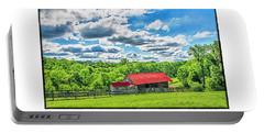 Washington County, Pennsylvania Portable Battery Charger