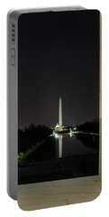Washington Monument 2 Portable Battery Charger
