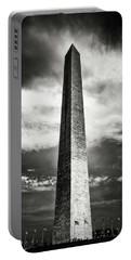 Washington Monumentt Portable Battery Charger