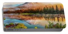 Washington, Mt Rainier National Park - 04 Portable Battery Charger
