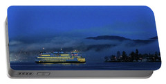 Washington State Ferry Hyak Portable Battery Charger