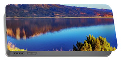 Washoe Morning Portable Battery Charger