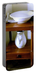 Washstand Portable Battery Charger