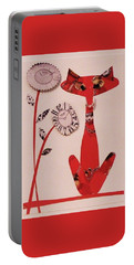 Watch-cat Portable Battery Charger