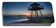 Watch Tower Sunrise 2 Portable Battery Charger