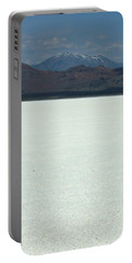 Water Above Salt Below Portable Battery Charger
