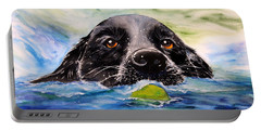 Water Dog Portable Battery Charger