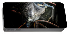 Water Fowl Iv Portable Battery Charger