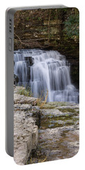 Water In Motion Portable Battery Charger