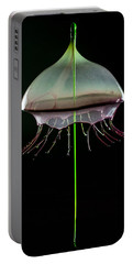 Water Jellyfish Portable Battery Charger